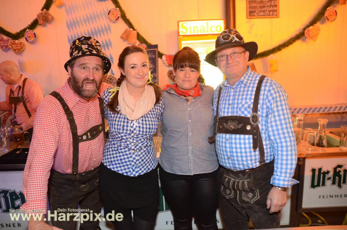 18. Oktoberfest Sundhausen | Harzpix.de