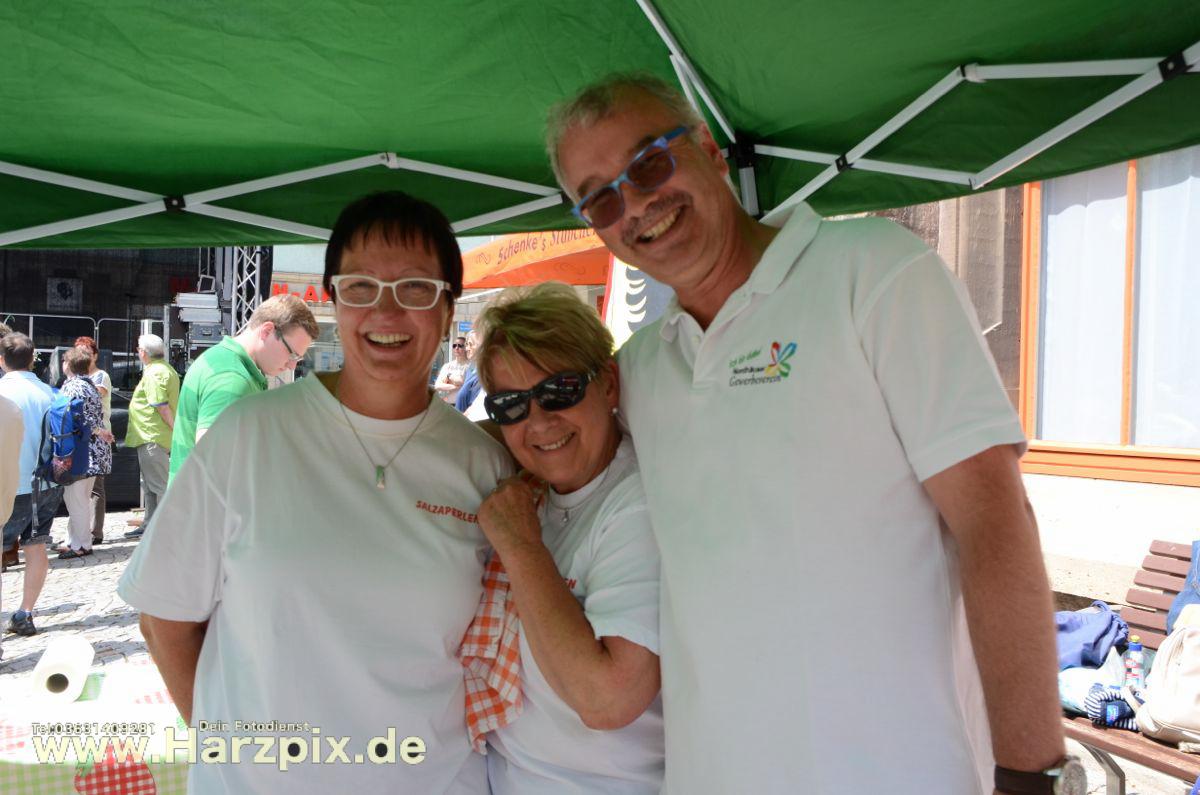 Grillmeisterschaft | Harzpix.de
