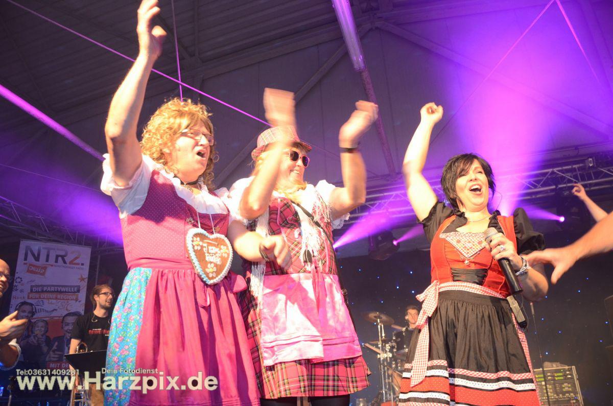 Oktoberfest Live | Harzpix.de